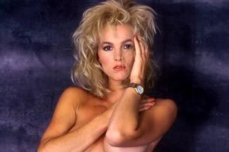 Janet Jones playboy
