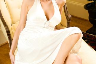 Robyn Marie Wilson playboy
