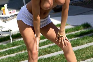 Stephanie Eve playboy