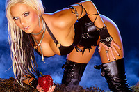 Christine Dolce playboy
