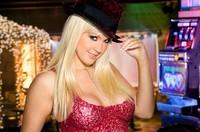 Jennifer Leigh playboy