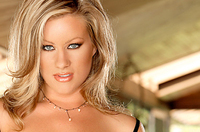 Amy Baker playboy