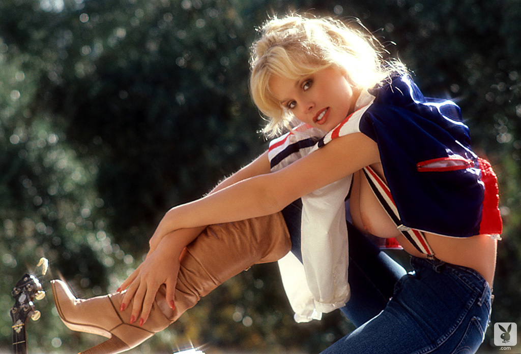 Dorothy stratten playmate of the year rather