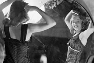 Marilyn Monroe - Monroe & Moran