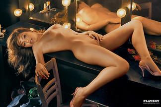 Kari Ann Peniche playboy