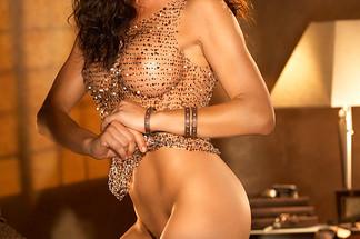 Kimberly Bell playboy