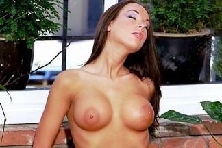 Jennifer Brock playboy