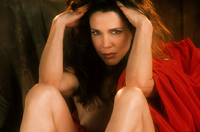 Patti Davis playboy