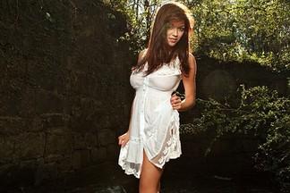 Tessa Fowler playboy