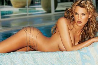 Danielle Lloyd playboy