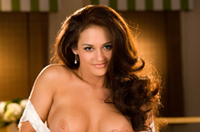 Samantha Dunn playboy