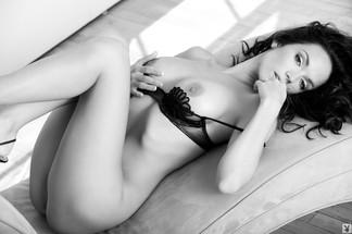 Susie Feldman playboy