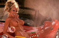 Heather Parkhurst playboy