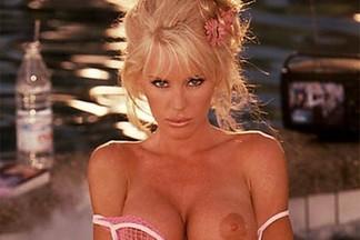 Heather Parkhurst playboy