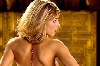 Christina Silvas playboy