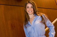 Marisa Jacobson playboy