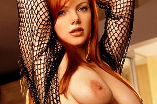 Mandy Montalbano playboy