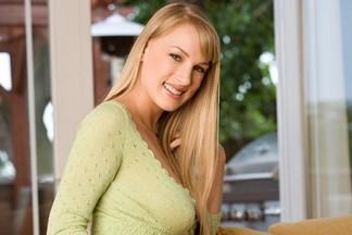 Megan Mooney playboy