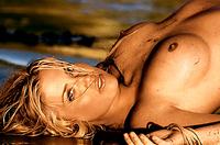 Willa Ford playboy