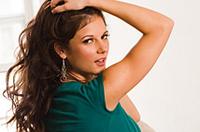 Mandy Flores playboy