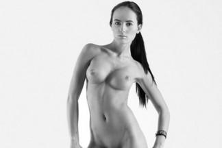Iryna Bondarenko playboy