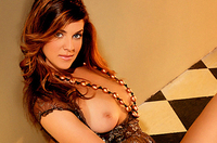 Jacquelyn Johnston playboy