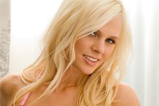 Jessie Lunderby playboy
