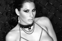 Ashley Dupré playboy