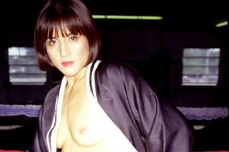 Patricia Demick playboy