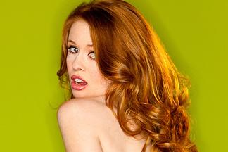 Jillian Kaye playboy
