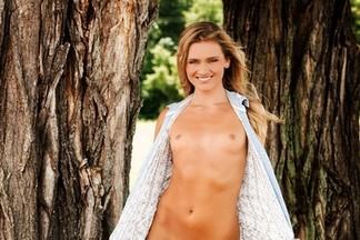Kate Baietto playboy