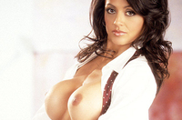 Diane Brown playboy