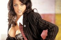 Diane Brown playboy