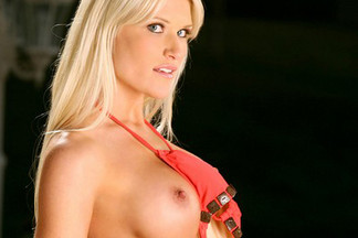 Nikki Minnich playboy