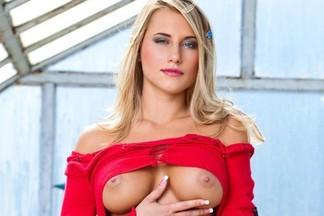 Jessica Michalzen playboy