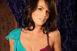 Jennifer McCall playboy