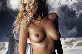 Super Model - Wonderful Adriana