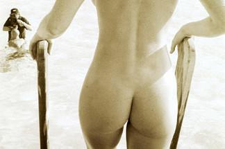 Nell Mcandrew playboy