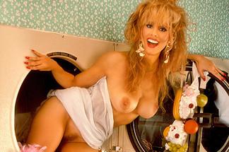 Rhonda Shear playboy