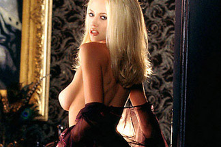 Katie Hadorn playboy