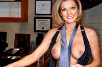 Jennifer Harrison playboy