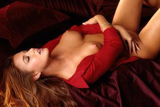Heidi Wheeler playboy