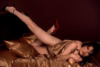 Karen Finley playboy