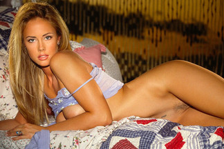 Amy Cobb playboy