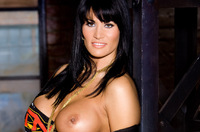 Traci Brooks playboy
