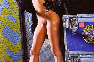 Jackie Bean playboy
