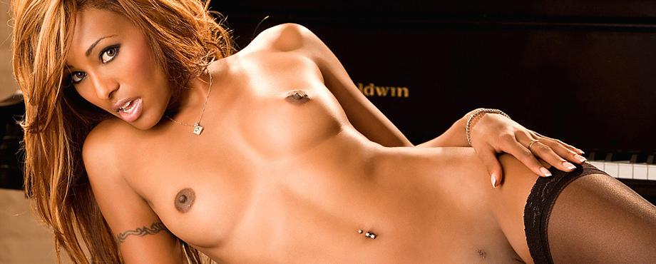 Nicole Narain