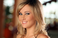 Kate Brenner playboy
