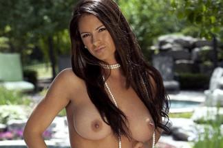 Carmella Anderson playboy