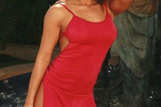Stephanie Loren playboy